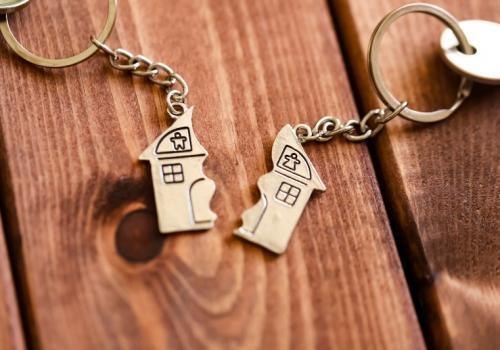 DIVORCE : Conserver le domicile conjugal n'est pas toujours votre intérêt.